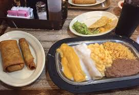 pancho s mexican buffet from the 10 best chain restaurant all you can eat deals slideshow the daily meal