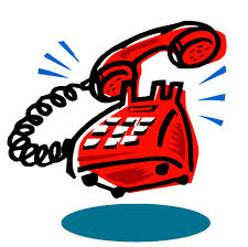 Image result for cartoon telephone ringing moving