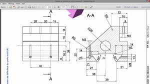 Tp M Canique Solidworks Micro Tour Pi Ce Et Assemblage Bac Technique