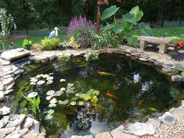 koi pond lighting ideas. simple pond built by pondmarket with koi pond lighting ideas