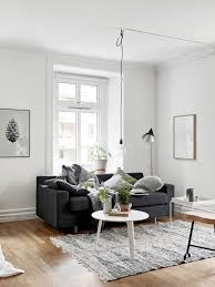 One Room Apartment Interior Design 21 Inspiring Small Space ...