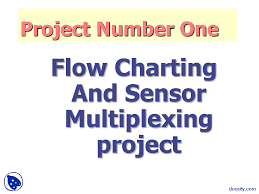 Intelligent Charting Flow Charting And Sensor Multiplexing Embedded Intelligent