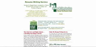 Resume Writing Services Reviews New 40 Resume Writing Services