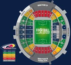 Ny Red Bulls Arena Seating Chart Red Bull Arena Guide Rb Leipzig Football Tripper