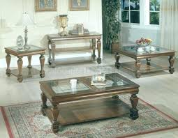 espresso traditional coffee table 2 end tables set w options living room ideas magnificent 2 coffee