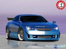chrysler crossfire custom body kit. found a place for bodykit must be group buy page 6 crossfireforum the chrysler crossfire and srt6 resource custom body kit s