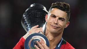Cristiano Ronaldo: Toptorjäger 2019 und des Jahrzehnts | UEFA Champions  League