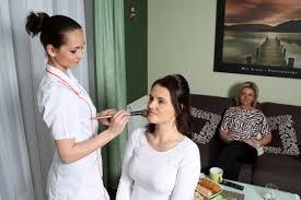 Služby Pro Nevěsty ženichy A Svatebčany Salon Krásy Dolce Diva Praha