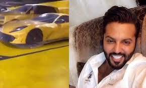 شاهد يعقوب بوشهري يستعرض سياراته الفارهة.. ومتابع يسأله: من أين لك هذا؟ –  جريدة نورت