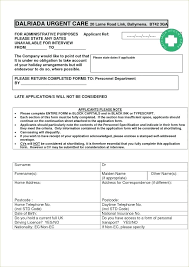 Doctors Care Doctors Note Printable Fake Hospital Discharge Papers Urgent Care Doctors