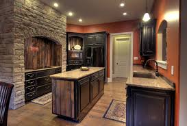 furniture furniture counter idea black wood office. White Furniture Kitchen Yellow Painted Wall With Astonishing. Online Interior Design Magazine. Cool Office Counter Idea Black Wood R