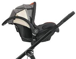 baby jogger city select lux premier car seat adapter maxi cosi