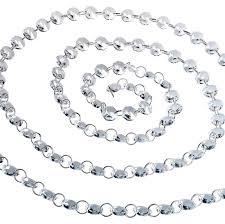 com crystalprismworld 6ft crystal garland chandelier chain c6019 home kitchen