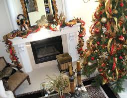christmas tree decorating ideas gold simple