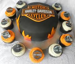 Harley Davidson Cake Decorations Harley Davidson Motorcycle Cake Google Search Cakes