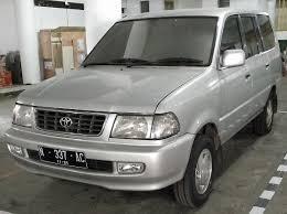 Toyota Kijang - Wikipedia