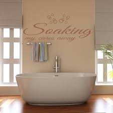 wall art ideas your bathroom