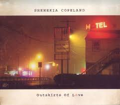 Shemekia Copeland - <b>Outskirts</b> Of <b>Love</b> (2015, CD) | Discogs
