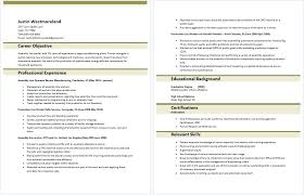 Manufacturing Assembler Resume Samples Awesome Assembly Line Job