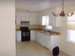 kitchen shape design