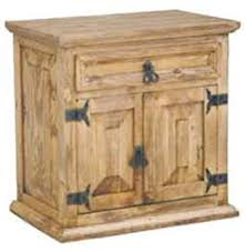 reclaimed wood nightstand. Rustic Mansion Nightstand, Western, Real Wood, Bedside Table Reclaimed Wood Nightstand W