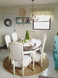 how to upholster the back of dining chairs shades of blue interiors