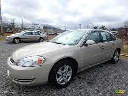 2008 Gold Mist Metallic Chevrolet Impala LS #111130887   GTCarLot ...