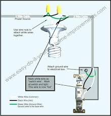 wiring a ceiling light with switch wiring light chandelier
