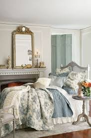 French Provincial Bedroom Ideas 2