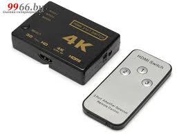 <b>Сплиттер Orient HDMI</b> 4K HS0301H-IR купить в Минске: цена ...