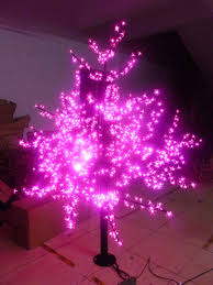 Cherry Blossom Christmas Lights Us 349 66 8 Off Free Ship 6ft 1 8m Led Cherry Blossom Tree Light Outdoor Home Decor 1 024 Leds Pink Color Waterproof Hoiday Christmas Decor In