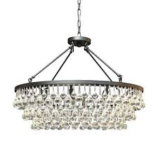 glass crystal chandelier black iron and glass crystal light chandelier smoked glass crystal chandelier