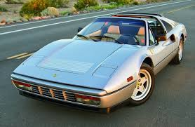 The company responsible for the modified 328s has some experience in custom builds. The Last Analog Ferrari 1986 1989 Ferrari 328 Gtb Gts Hemmings