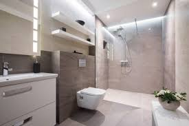 small bathroom look bigger with tiles