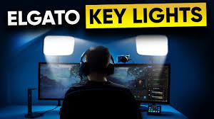 Elgato Key Light Software Elgato Key Light The Best Lights For Streamers