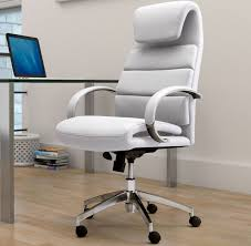 Office chair ideas Design Ideas 20 Elegant And Sleek White Office Chairs For Modern Offices Deavitanet 20 Elegant And Sleek White Office Chairs For Modern Offices