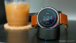 motorola 360 2nd generation. one of the most popular and well-received android wear smartwatches, second-generation moto 360, is no longer being sold directly by google. motorola 360 2nd generation r