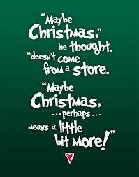 Christmas Spirit Quotes Custom Christmas Spirit Quotes Fishwolfeboro
