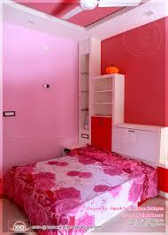 Model Bedroom Interior Design Kerala Interior Design With Photos Kerala Home Design And Floor