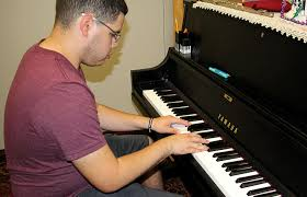 the magnet tribune piano student receives gates millennium  piano student receives gates millennium scholarship