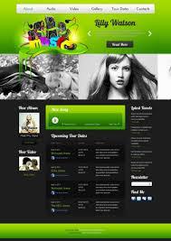 Music Newsletter Templates Band Newsletter Templates Free Hiyaablog Com