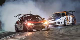 Toyota Emirates Drifting Team | KARAGE.tv