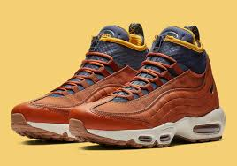 Air Max 95 Light Blue Gum Nike Air Max 95 Sneakerboot 806809 204 Available Now