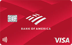 Jan 24, 2019 · if your credit card application is initially denied, don't worry: Bank Of America Customized Cash Rewards Secured Card Review The Ascent