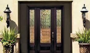 glasscraft wood exterior doors quality oklahoma
