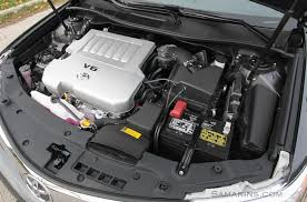 Toyota Camry 2012-2014: problems and fixes, fuel economy, engines ...