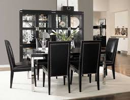 dining room furniture ideas. Fabulous Black Dining Room Furniture Decorating Ideas Extraordinary Design E