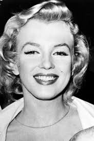 Marilyn Monroe Hairstyle 17 Best Images About Marilyn Monroe On Pinterest Beautiful Rare