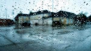 Rain Aesthetics Computer Wallpapers on ...