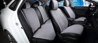 <b>Комплект накидок на сиденья</b> «MONACO PLUS» для Hyundai ...